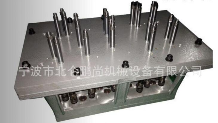 FU型精密固定式多轴器